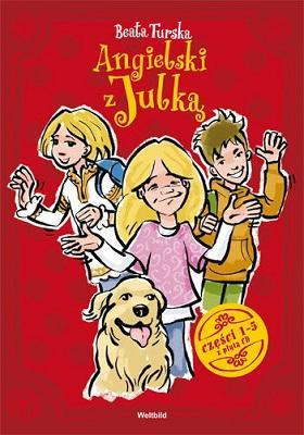 Książka jest formą podręcznika do klas 1-3. Świetnie może zostać jednak wykorzystana dla najmłodszych.