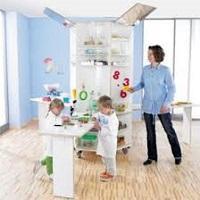 Laboratorium dziecięce
