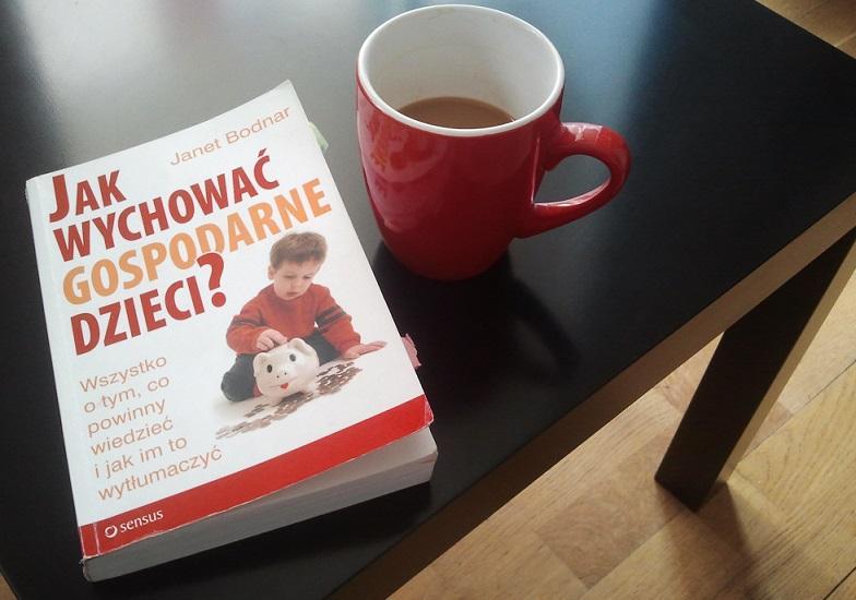 Jak wychować gospodarne dziecko www.godmother.pl