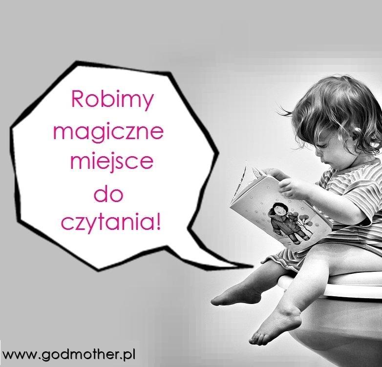 jak zachecic dziecko do czytania
